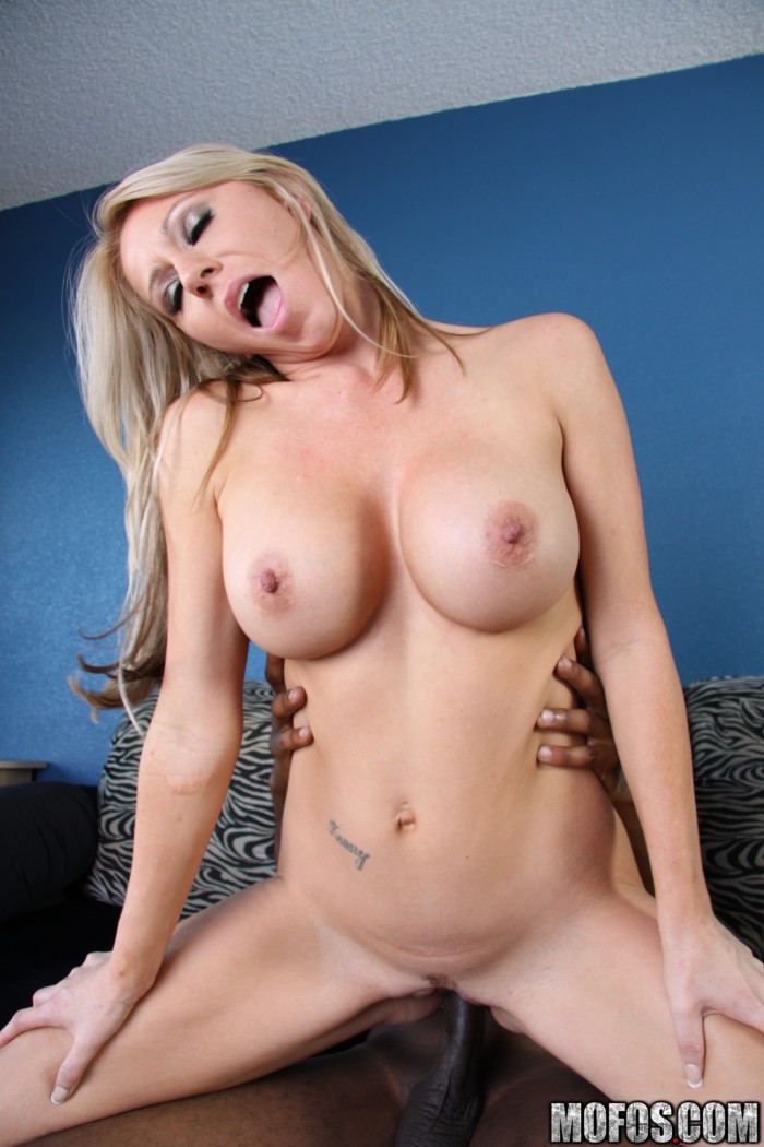 Ashley Winters On Top